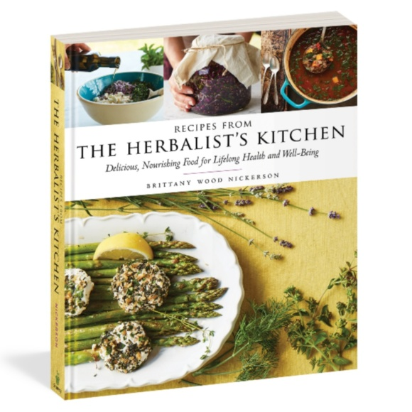 Other - The Herbalist's Kitchen